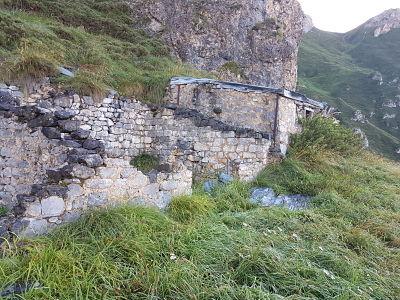 Minería en los Picos de Europa