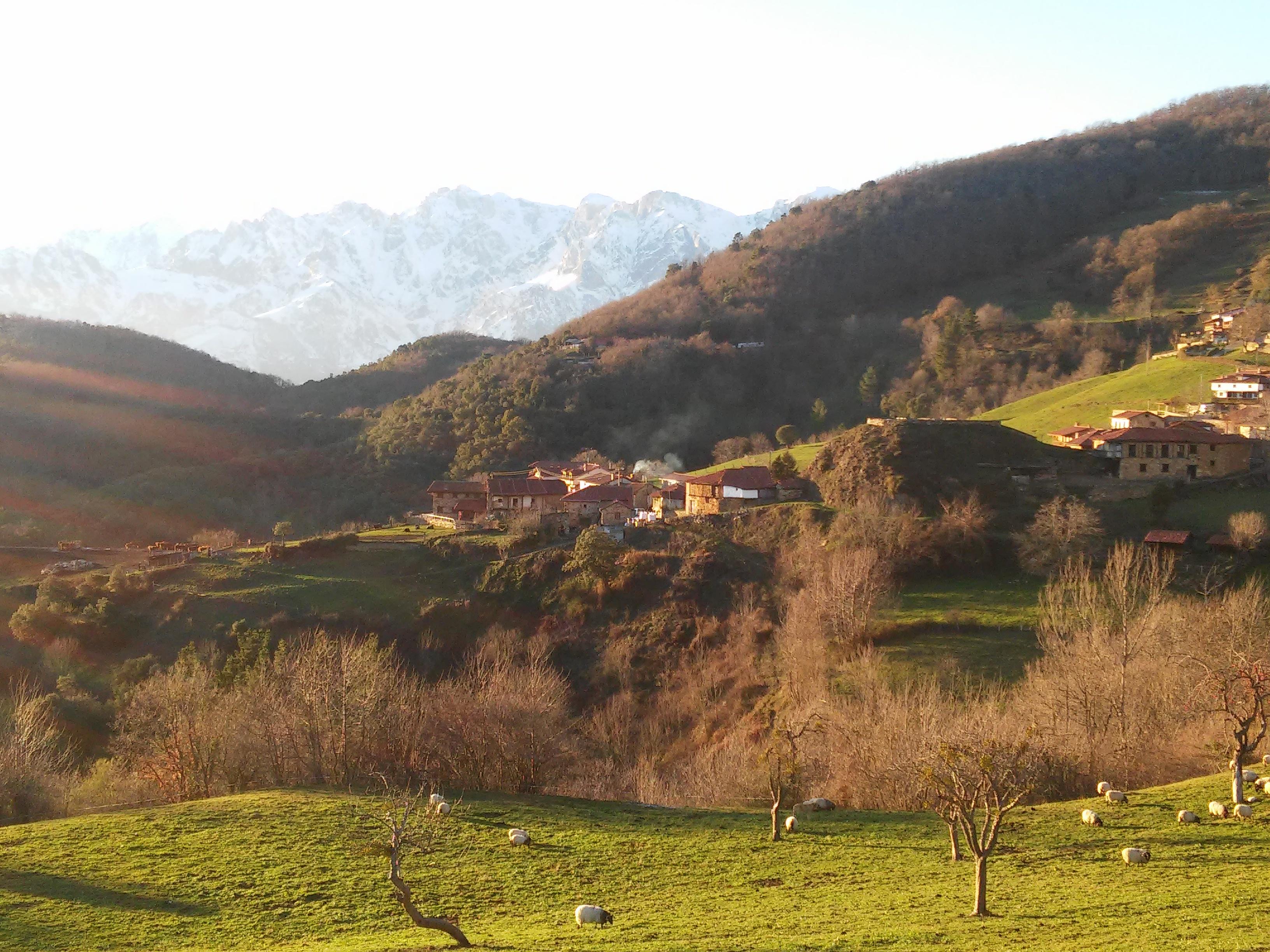 Apartamentos rurales Fuente de Somave