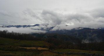 Cahecho. Potes. Cantabria