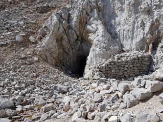 Boca mina de la Torres de Altaiz