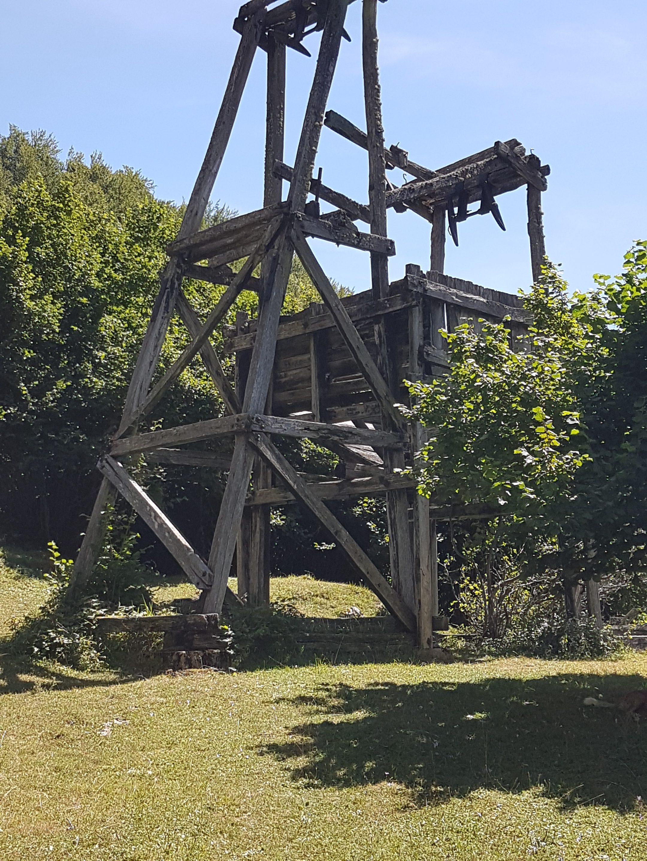 Minería en Picos de Europa