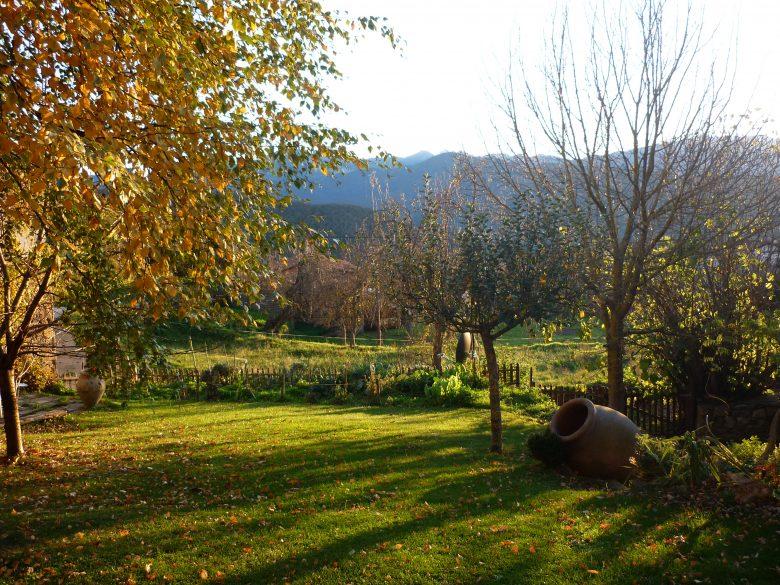 Alojamientos rurales en Potes
