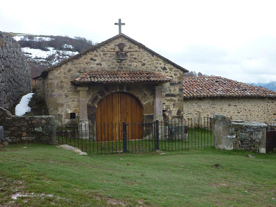 Ermita Virgen de la Luz