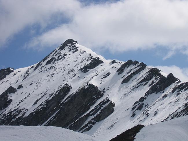 Pico Paráis