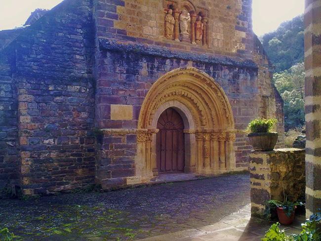 Santa María de Piasca